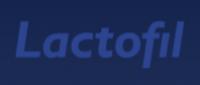 Lactofil logo