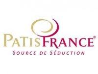 Patis France logo